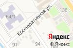 Схема проезда до компании Новокубанский межрайонный отдел Краснодарской межобластной ветеринарной лаборатории в Новокубанске