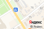 Схема проезда до компании Магазин матрасов в Новокубанске