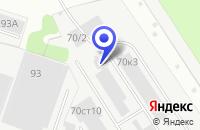 Схема проезда до компании ОТДЕЛ АРЕНДЫ АЛЬЯНС в Иваново