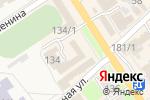 Схема проезда до компании Управление образования в Новокубанске
