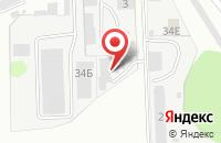 Схема проезда до компании Центр профессионального учета в Иваново