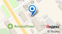 Компания Аптека №145 на карте
