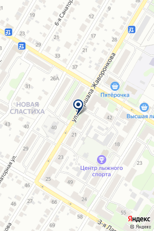 АЗС № 114 СИБНЕФТЬ-ЯРОСЛАВНЕФТЕПРОДУКТ на карте Иваново
