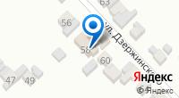 Компания Магазин отделочных материалов на карте