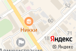 Схема проезда до компании Магазин нижнего белья в Новокубанске
