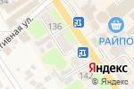 Схема проезда до компании Мэрлин Монро в Новокубанске