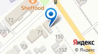 Компания Бюро медико-социально экспертизы №35 на карте