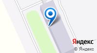 Компания КГСХА на карте
