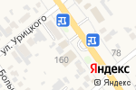 Схема проезда до компании Агрокомплекс в Новокубанске
