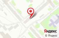 Схема проезда до компании Расчетно-кассовый центр жилищно-коммунального хозяйства в Иваново