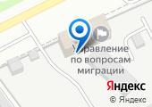 УФМС РФ по Ивановской области в Ивановском муниципальном районе на карте