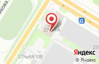 Схема проезда до компании Филаретовна в Иваново