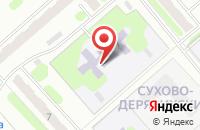 Схема проезда до компании Детский сад №143 в Иваново