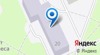 Компания Костромская государственная сельскохозяйственная академия на карте