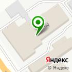 Местоположение компании Модус