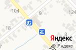 Схема проезда до компании Шашлычный двор в Новокубанске