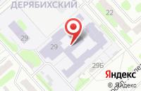Схема проезда до компании Реформа в Иваново