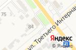 Схема проезда до компании Аптека №145 в Новокубанске
