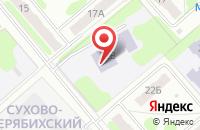 Схема проезда до компании Детский сад №22 в Иваново