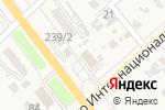 Схема проезда до компании Аркадия в Новокубанске