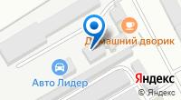 Компания ЮфоСтрой на карте