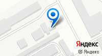 Компания Трансазия Лоджистик на карте