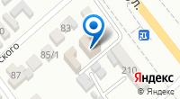 Компания Гелиос на карте