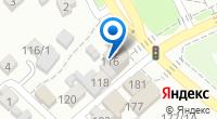 Компания Перекресток на карте