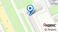 Компания Библиотека им. Б.М. Каспарова на карте