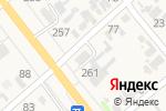 Схема проезда до компании Estet Dental в Новокубанске