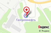 Схема проезда до компании Аква-Спа в Иваново