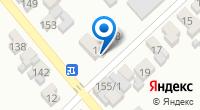 Компания Магазин пиломатериалов и крепежных изделий на карте