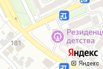Схема проезда до компании Тандыр23.РФ в Армавире