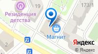 Компания Цветик-семицветик на карте