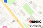 Схема проезда до компании АвтоLUX в Новокубанске