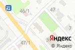 Схема проезда до компании Продовольственный магазин в Новокубанске