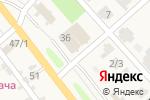 Схема проезда до компании Смайл в Новокубанске