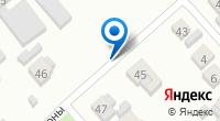 Компания Спецстрой на карте