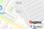 Схема проезда до компании Сервисный центр автодиагностики в Армавире