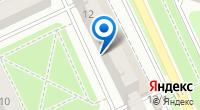 Компания КРОКОС, ЗАО на карте