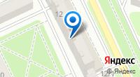 Компания Вонабуг на карте