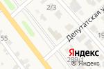 Схема проезда до компании Энергоимпульс в Новокубанске
