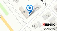 Компания Золотой теленок на карте