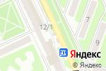 Схема проезда до компании SimФония в Армавире