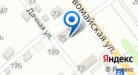 Компания Поле на карте