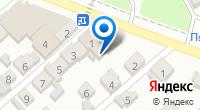 Компания АрмаТрансХолод на карте