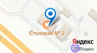 Компания Авто-Партс на карте