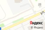 Схема проезда до компании Мясной Двор, ЗАО в Караваево