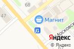 Схема проезда до компании Магазин в Кохме