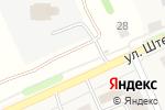 Схема проезда до компании Высоковский в Караваево